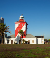 Greenpoint Lighthouse, Cape Town, South Africa