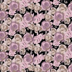 floral pattern illustration