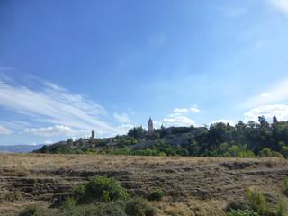 Alcazar de Segovia,ciudad de la comunidad autónoma de Castilla y León (España)