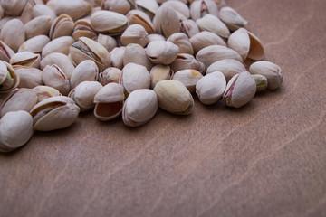 pistachio nut Cup salt natural product