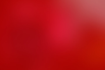 Gradient abstract background christmas, red, holiday with copy space