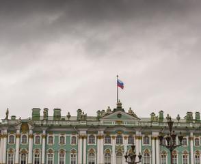Hermitage, Saint Petersburg, Russia