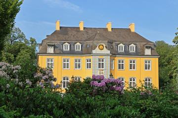 Schloss Beck in Bottrop Kirchellen