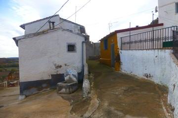Ariza, pueblo español perteneciente a la provincia de Zaragoza en la comunidad autónoma de Aragón (España)