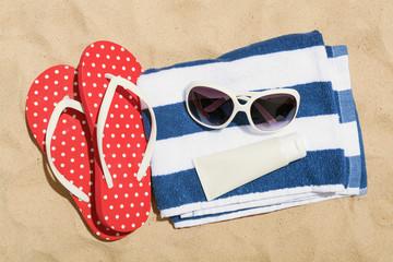 30b21acf9415 Summer beach holiday accesorries
