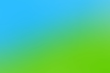 Summer Background Gradient Green and Blue. Can use Sale sign, flyer, poster, shopping, card, website, party, t-shirt.