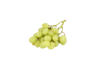 Grapes white bunch 1