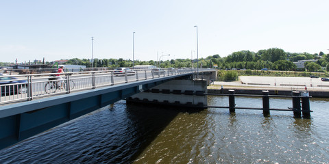 Eric-Warburg-Brücke
