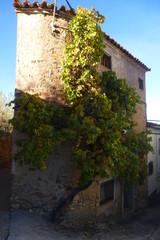 Villanueva de Jiloca, pueblo de la provincia de Zaragoza perteneciente a la comarca de Campo de Daroca, en la comunidad de Aragón (España)