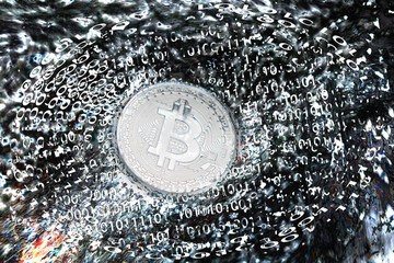 bitcoin is a new financial reality