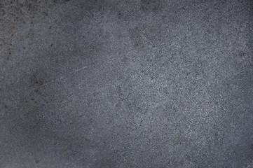 Background of dark metal textured surface