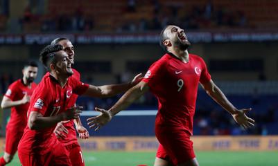 International Friendly - Turkey vs Iran