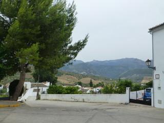 Algodonales, pueblo blanco de Cadiz ( Andalucia,España)