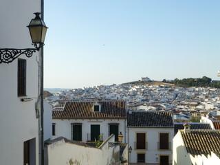 Antequera, ciudad de Málaga, en la comunidad autónoma de Andalucía (España)