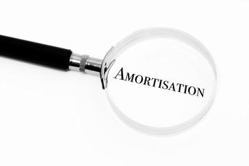 Amortisation im Fokus
