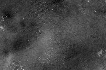 Grunge black metal texture background