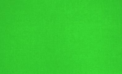 Grüner Stoff Hintergrund