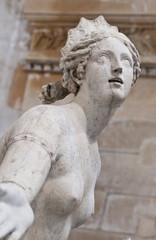 School of sculptors, restoration of sculptures, workshop repair depot