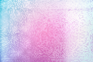 Pixel colorful pattern background,Pixel pattern for your graphic design
