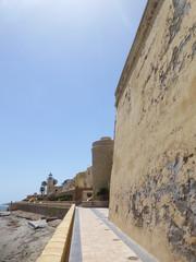 Roquetas de Mar, pueblo español de la provincia de Almería y la comunidad autónoma de Andalucía (España)