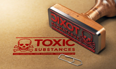 Hazardous Substances, Chemical Toxicity Information