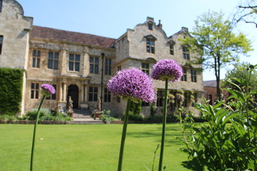 Treasurer's House York England United Kingdom