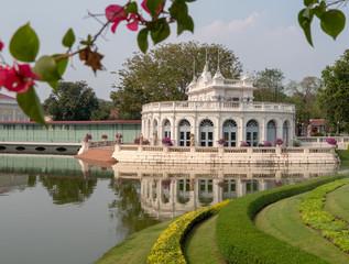 Aluminium Prints Delhi bang pa - in palace, summer palace