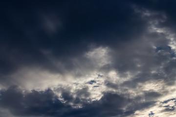 Cloudy Sky 570