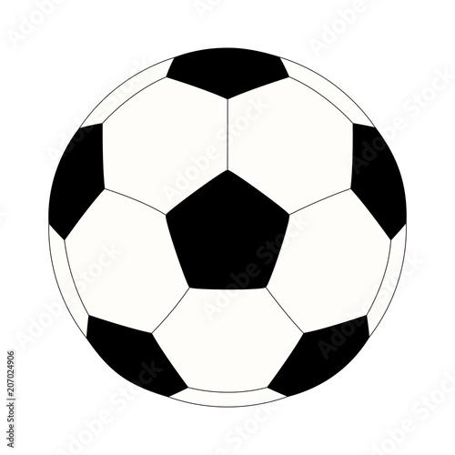 サッカーボール イラストfotoliacom の ストック画像とロイヤリティ