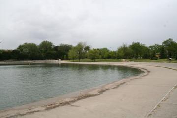 Laguna Parque Pradolongo
