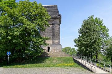 Bismarcksäule Räcknitzhöhe, Dresden