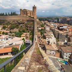 Walled Enclosure of Balaguer