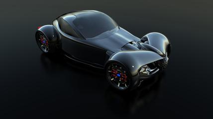 sports concept car BL 006