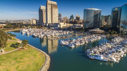 San Diego Marina Bay - Marriot