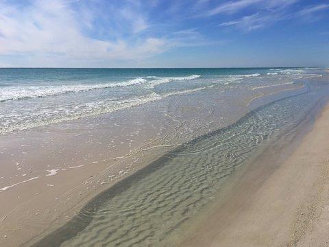 Pensacola beach, Santa Rosa, Florida, America, USA