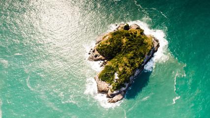 Island in Rio de Janeiro - Grumari