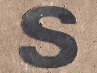 Metallic S