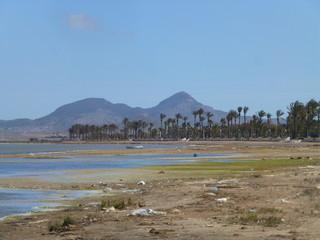 Los Urrutias, localidad del municipio español de Cartagena en Murcia (España) Está integrado en la diputación de El Algar, en la costa del Mar Menor