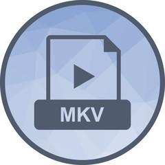 MKV, web, file