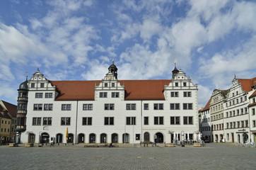 Rathaus am Markt, Torgau
