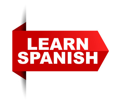 banner learn spanish