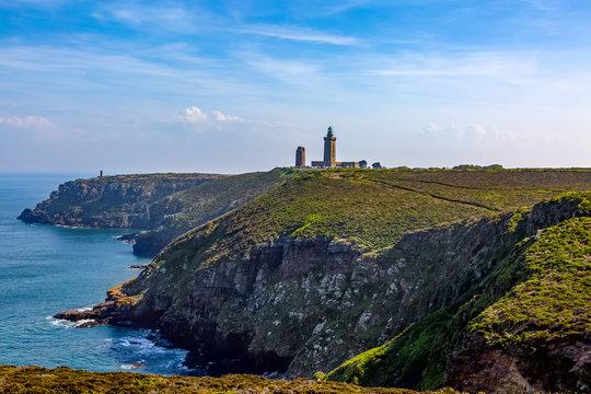 Cap Frehel - Brittany France