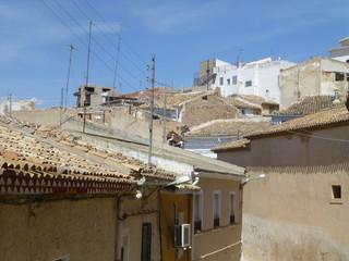 Hellín,ciudad  de España en la provincia de Albacete, dentro de la comunidad autónoma de Castilla La Mancha