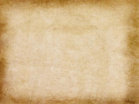 Old grunge paper texture