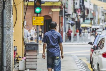 マレーシアの暮らし