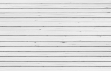 White natural wood wall texture and background seamless..