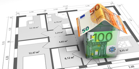 Hausbau & Finanzierung