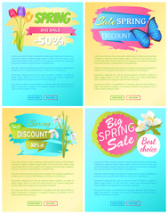 Total Discounts Off Advertisement Stickers Sale