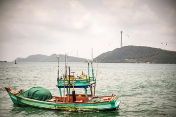 Exploring Phu Qouc Vietnam 2018
