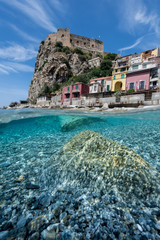 Scilla (south Italy - Calabria)